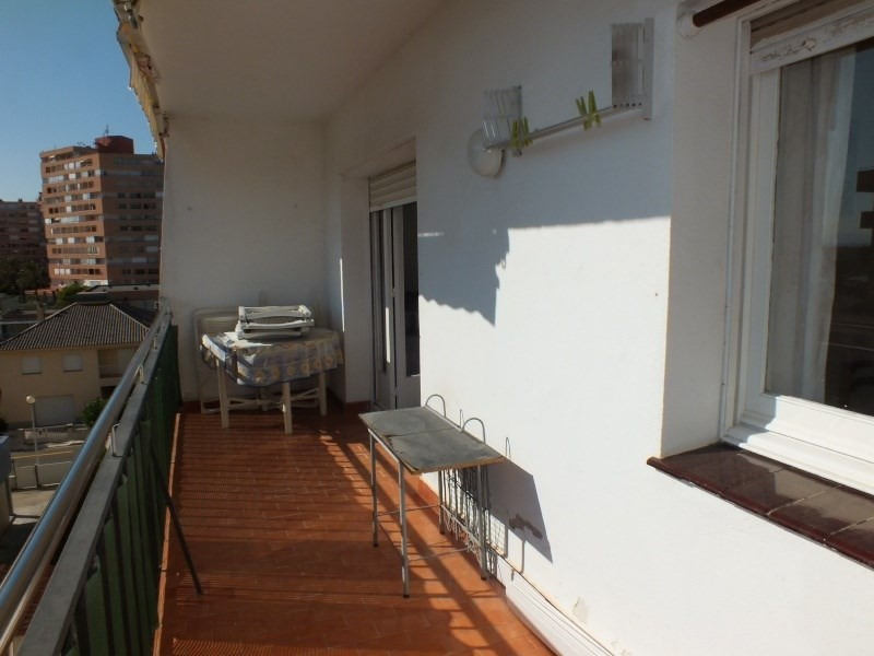 Location vacances appartement Roses santa-margarita 376€ - Photo 2