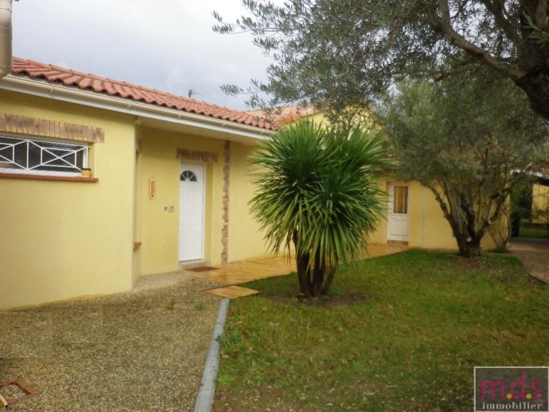 Deluxe sale house / villa Balma centre 615000€ - Picture 6