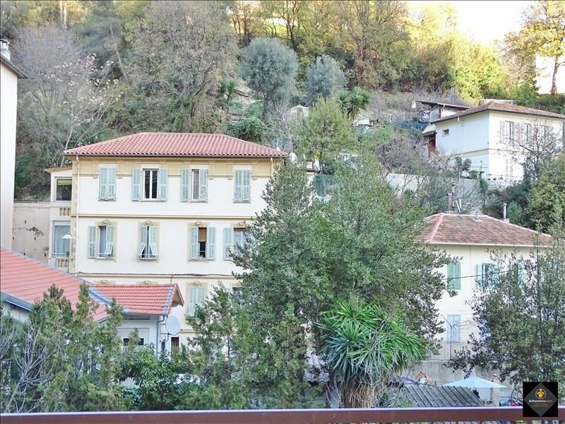 Vente appartement Nice 110000€ - Photo 4