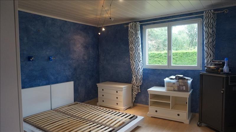 Sale house / villa Boissy mauvoisin 138000€ - Picture 3