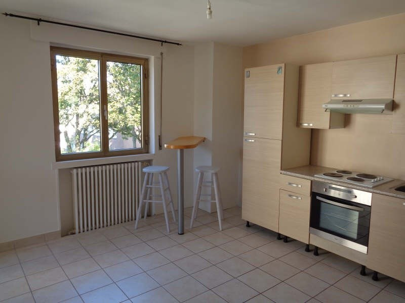 Vente appartement St cyr l ecole 126 000€ - Photo 1