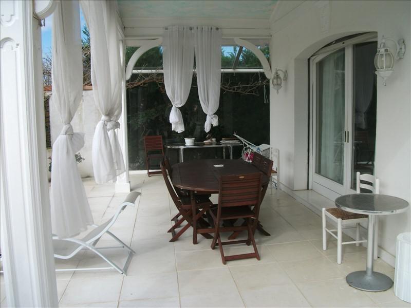 Deluxe sale house / villa St pee sur nivelle 660000€ - Picture 10