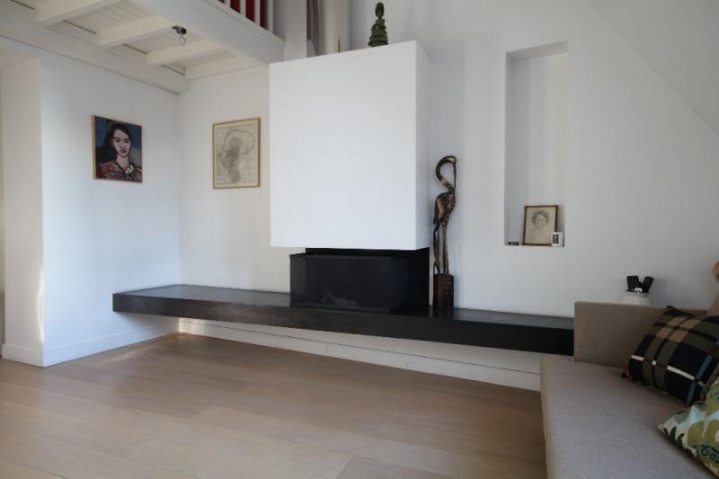 Vente appartement Saint germain en laye 759000€ - Photo 1