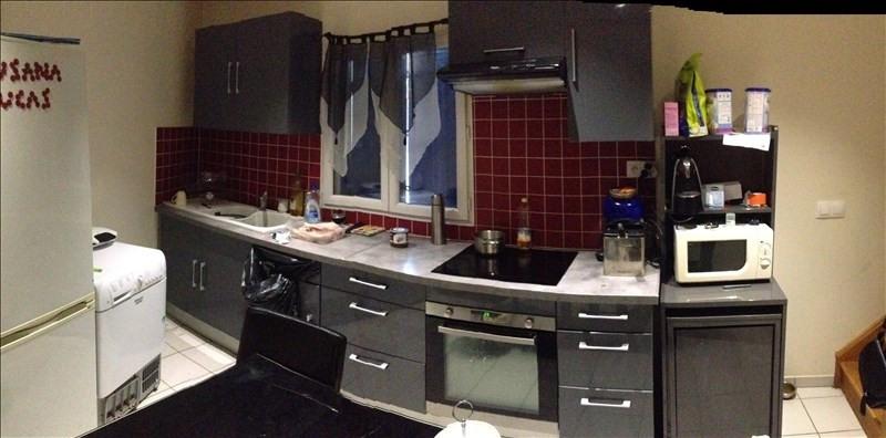 Location appartement Lagny sur marne 845€ CC - Photo 1