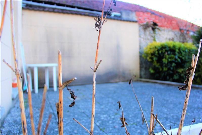 Produit d'investissement appartement Villenoy 108000€ - Photo 2