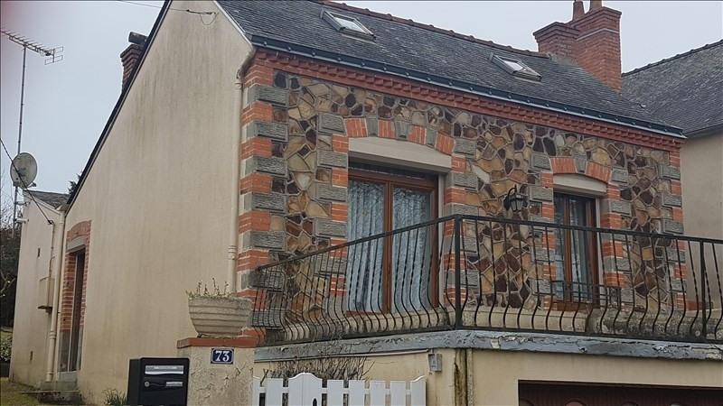 Vente maison / villa Guemene penfao 69875€ - Photo 1