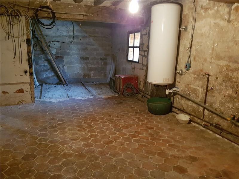 Vente maison / villa Cires les mello 245000€ - Photo 5