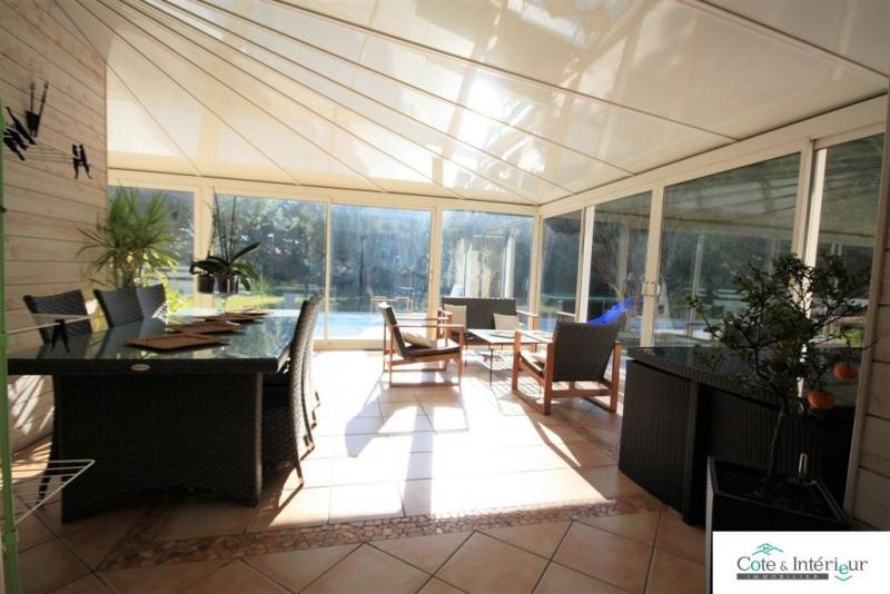 Deluxe sale house / villa Talmont st hilaire 630000€ - Picture 6