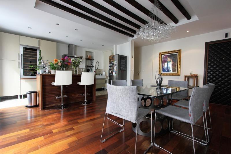 Vente de prestige appartement Paris 11ème 1049000€ - Photo 1