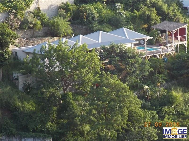 Sale house / villa St martin 510000€ - Picture 1