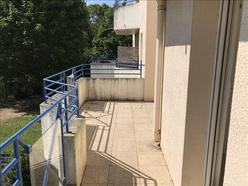 Location appartement Niort 560€ CC - Photo 1