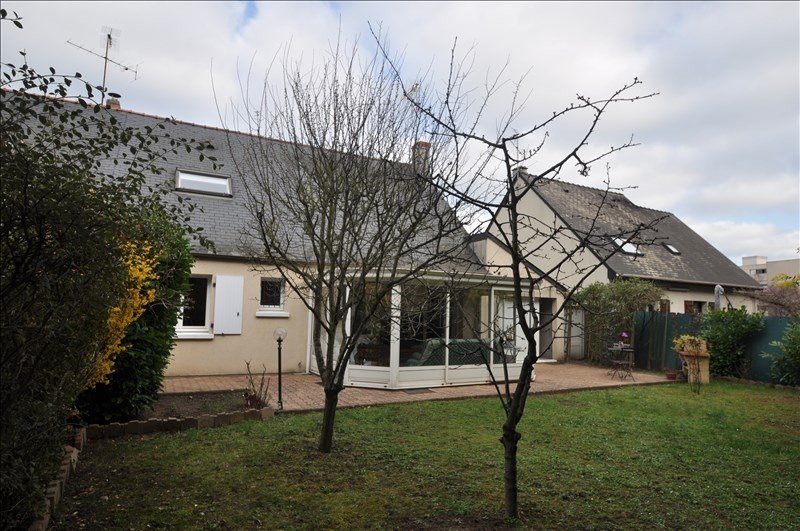 Vente maison / villa Angers 243 000€ - Photo 1