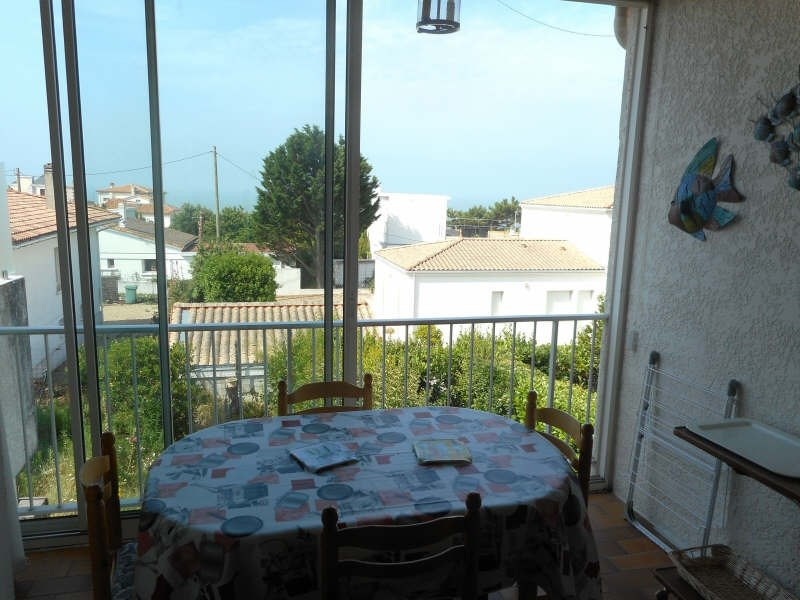 Vente appartement Vaux sur mer 146 900€ - Photo 2