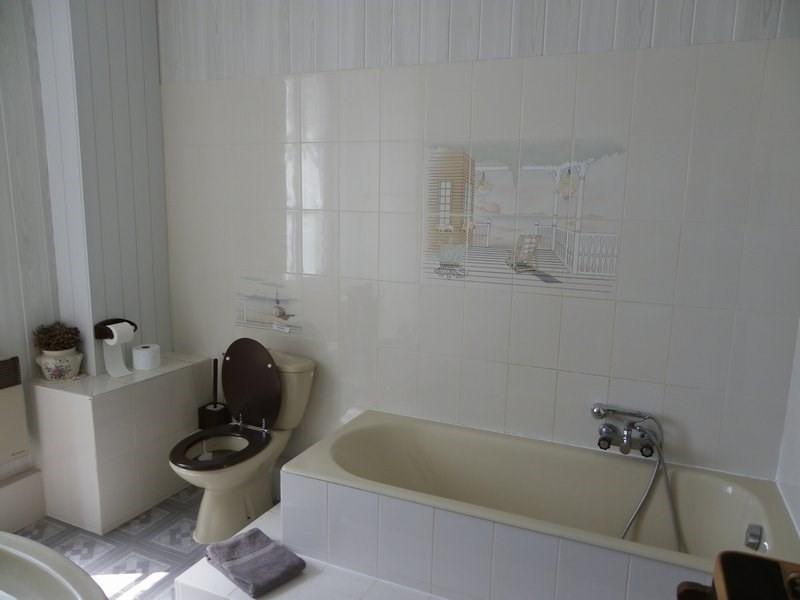 Revenda casa Portbail 384400€ - Fotografia 5