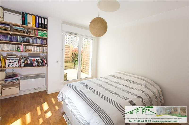Vente de prestige appartement Juvisy sur orge 329000€ - Photo 6