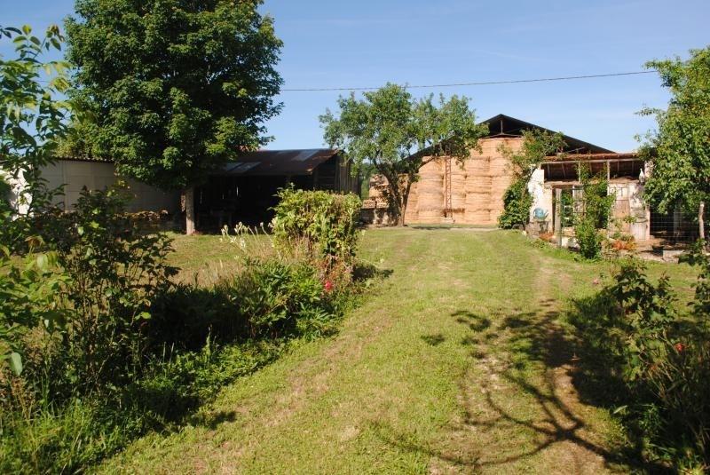 Sale house / villa Chablis 47000€ - Picture 1