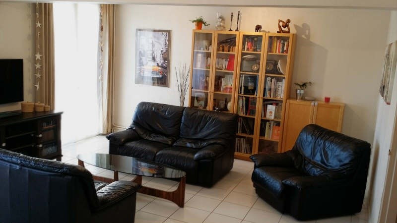 Vente appartement Toulon 155 000€ - Photo 2