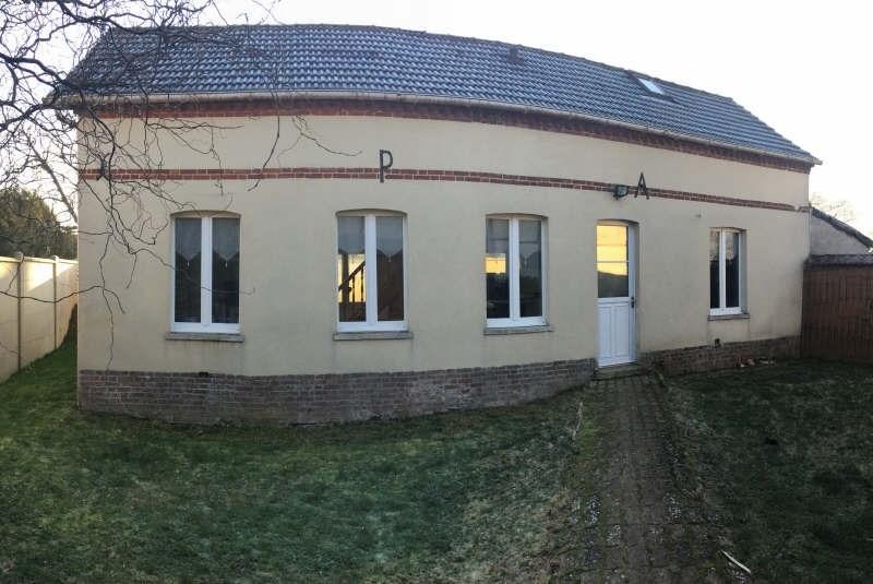 Sale house / villa St clair sur epte 159000€ - Picture 5