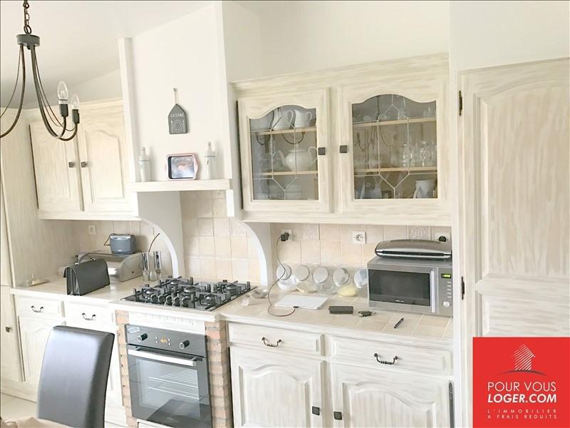 Sale house / villa St martin boulogne 115990€ - Picture 7
