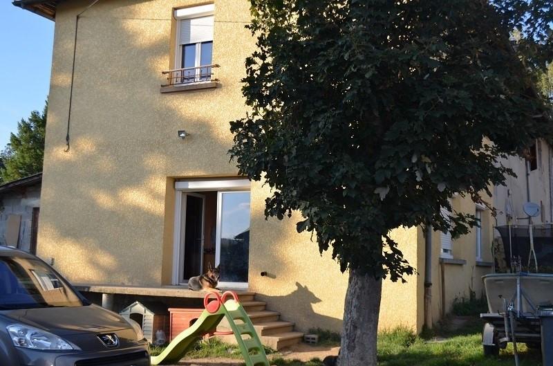 Vendita casa Les avenieres 179000€ - Fotografia 1