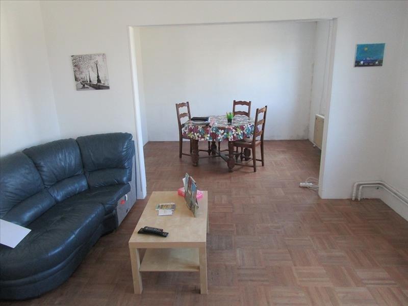 Verkoop  huis Gallardon 203200€ - Foto 3