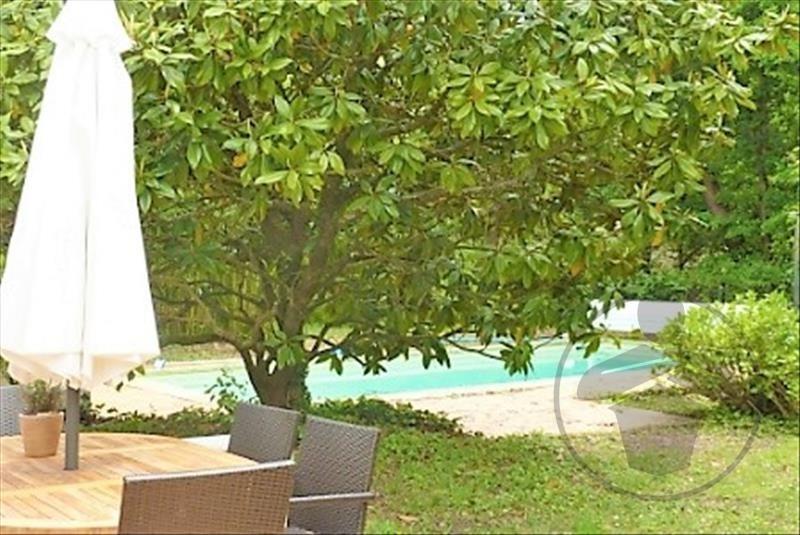 Sale house / villa Soullans 447900€ - Picture 7