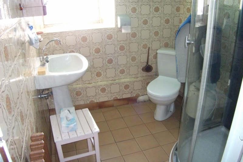Vente maison / villa Pont croix 89250€ - Photo 7
