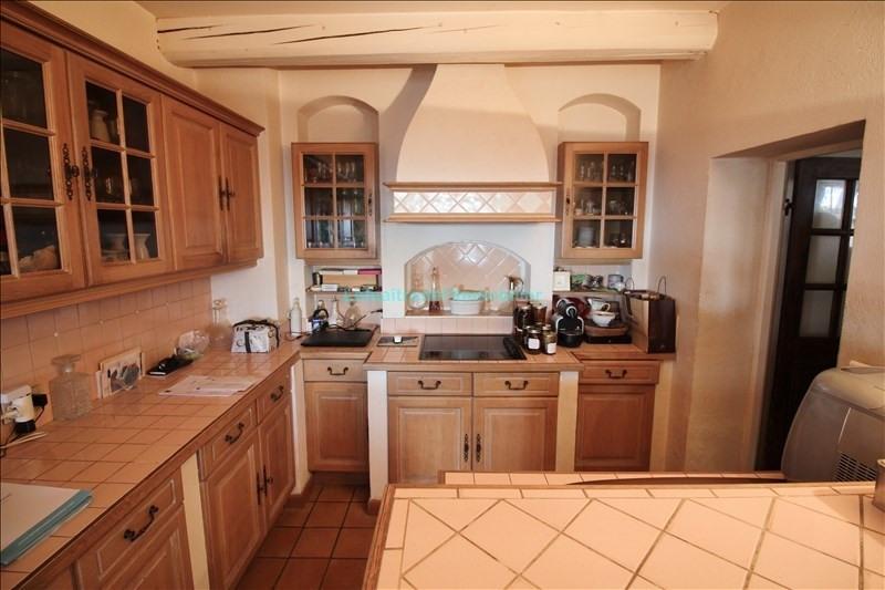 Vente maison / villa Speracedes 520000€ - Photo 9