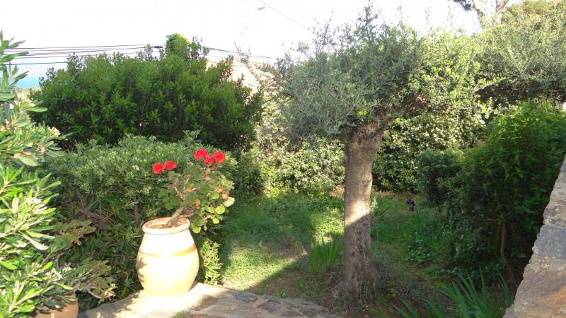 Vacation rental house / villa Cavalaire sur mer 1800€ - Picture 25