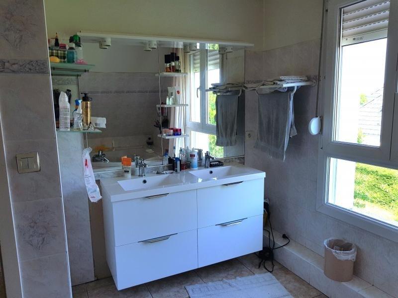 Sale house / villa Fegersheim 425000€ - Picture 11