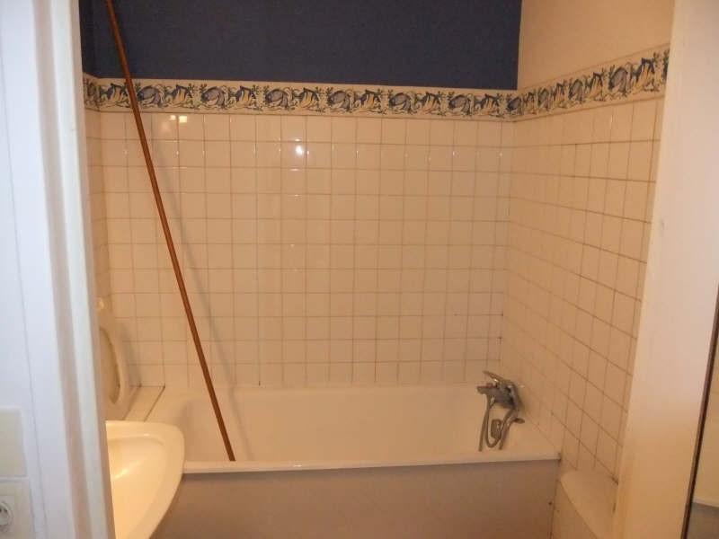 Rental apartment Soissons 389€ CC - Picture 4