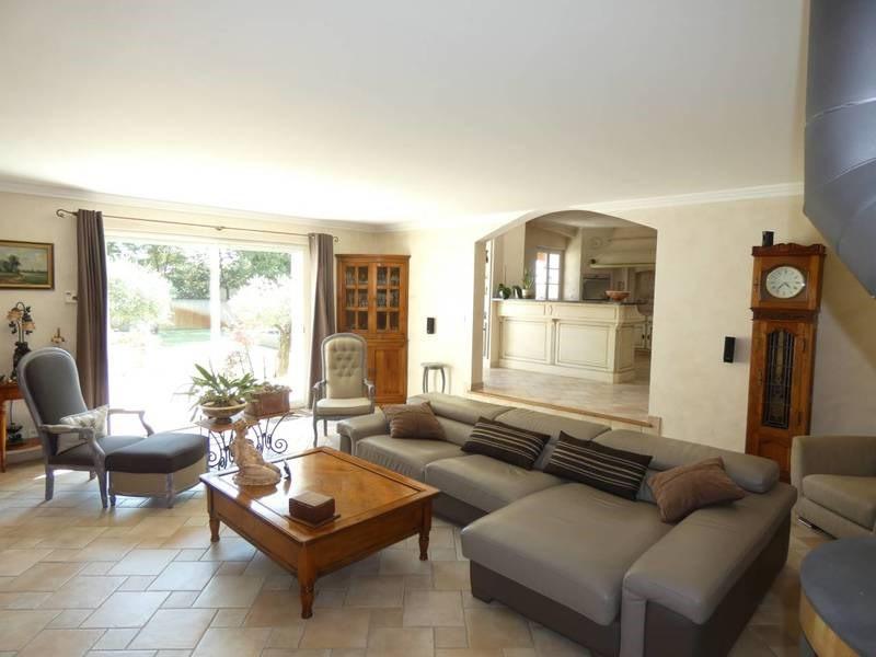 Vente maison / villa Bouchet 449400€ - Photo 23