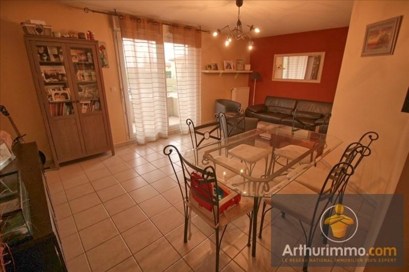 Vente appartement L'isle d'abeau 174900€ - Photo 3