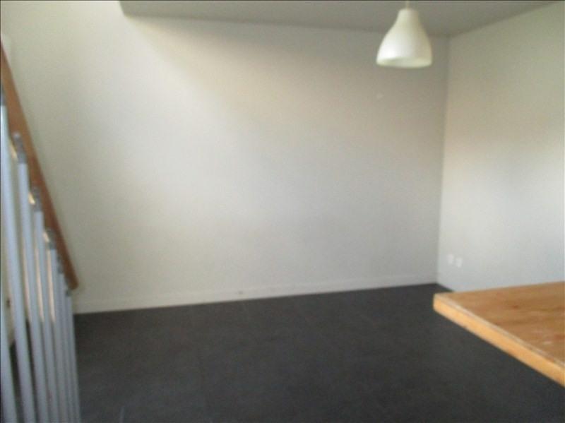 Rental apartment Valence 440€ CC - Picture 2