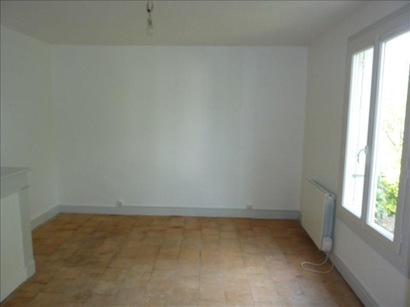 Rental apartment Vendome 450€ CC - Picture 5