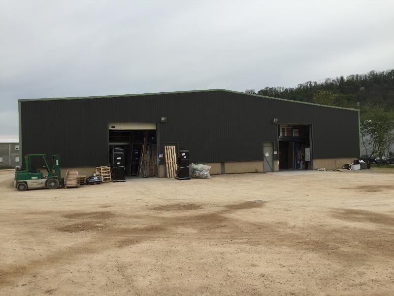 Location Local d'activités / Entrepôt Saint-Savin 0