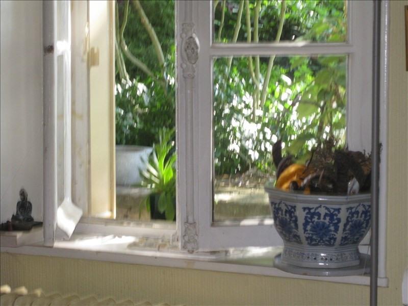 Sale house / villa Vetheuil 174000€ - Picture 9