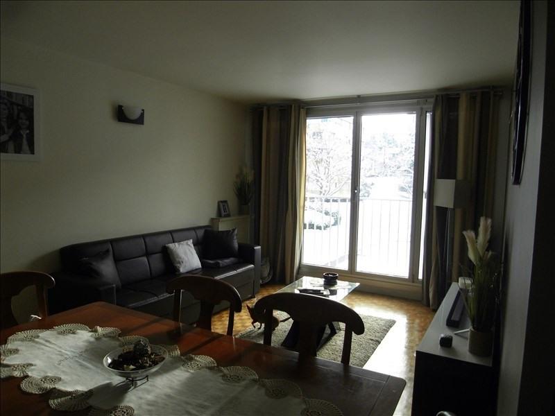Vente appartement Nanterre 294000€ - Photo 2