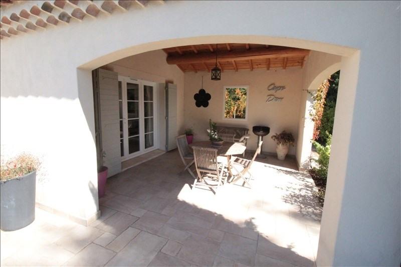 Deluxe sale house / villa Aubignan 638000€ - Picture 7