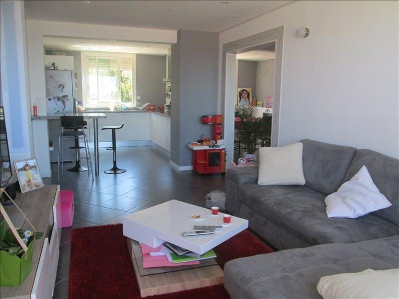 Vente appartement Sete 147000€ - Photo 2