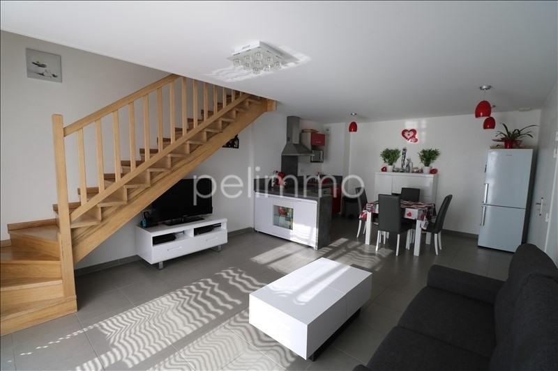 Sale house / villa Pelissanne 215000€ - Picture 2