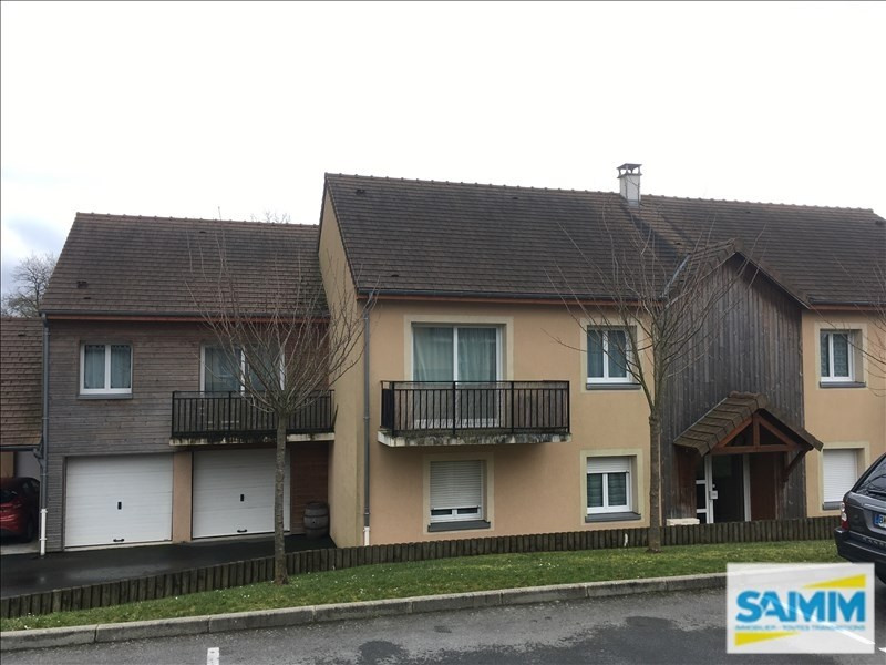 Vente appartement Cerny 225 000€ - Photo 4