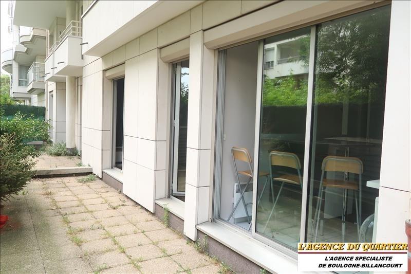 Vente appartement Boulogne billancourt 710000€ - Photo 1