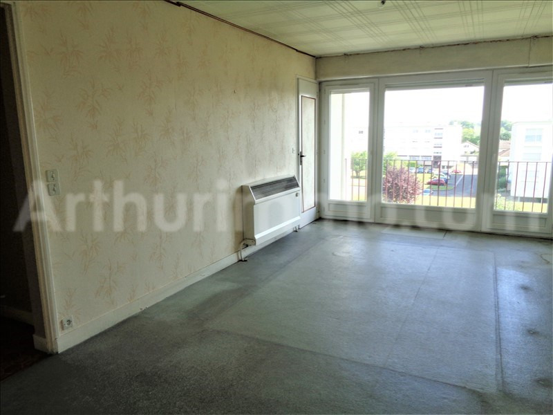 Vente appartement St jean de la ruelle 81 000€ - Photo 5