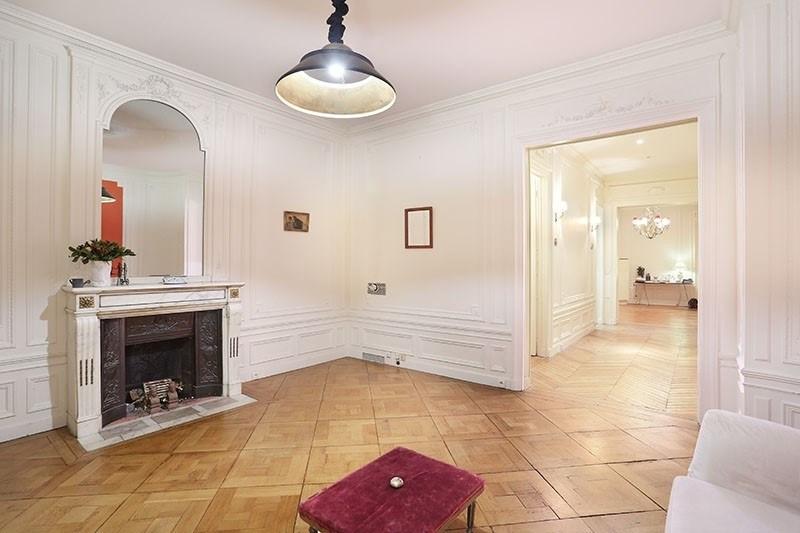 Immobile residenziali di prestigio appartamento Paris 7ème 1050000€ - Fotografia 2