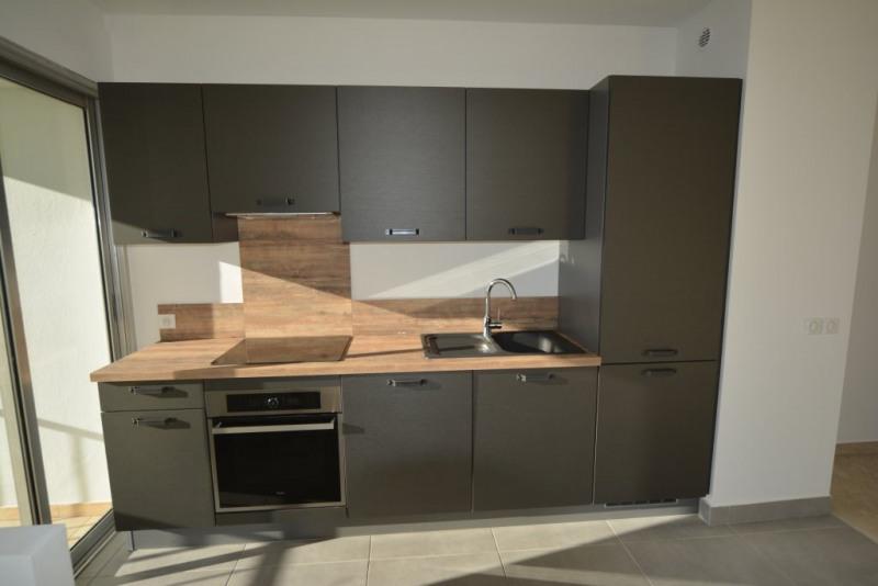 Vente appartement Antibes 420000€ - Photo 5