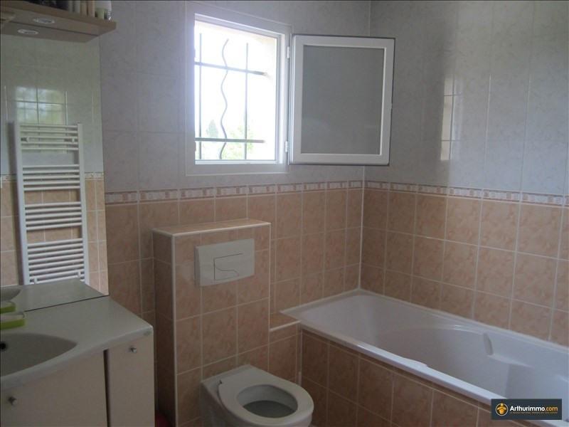 Vente maison / villa Les abrets 179000€ - Photo 8