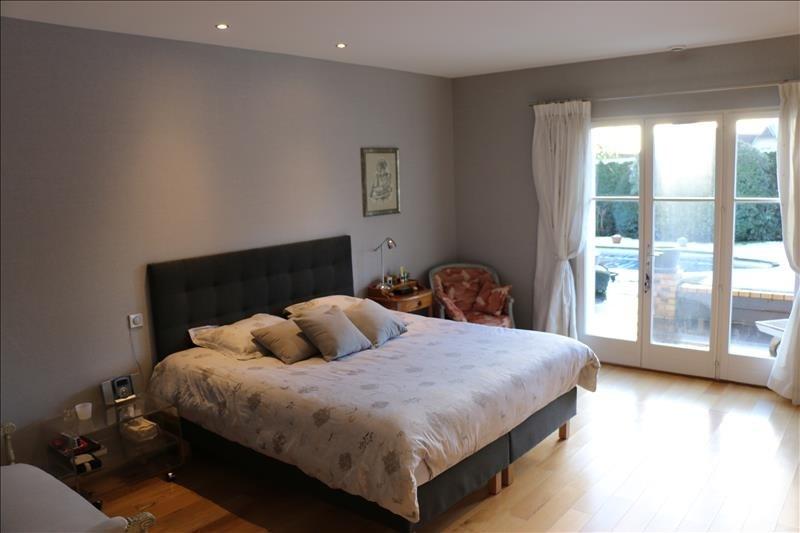 Vente de prestige maison / villa St nom la breteche 1285000€ - Photo 7