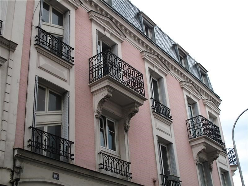 Rental apartment Bois colombes 950€ CC - Picture 1