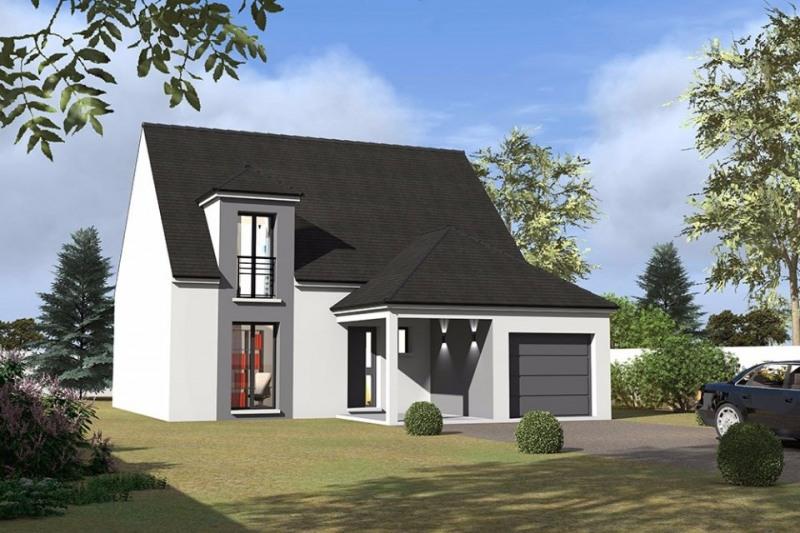 Maison  6 pièces + Terrain 430 m² Crespières par MAISONS BERVAL